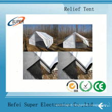2016 Popular (5*8) Disaster Relief Tents
